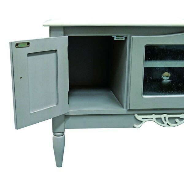 BE-008 ローボード Belle 100cm幅 Avボード TV台 テレビ台 テレビボード