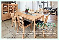 Bosco ボスコ