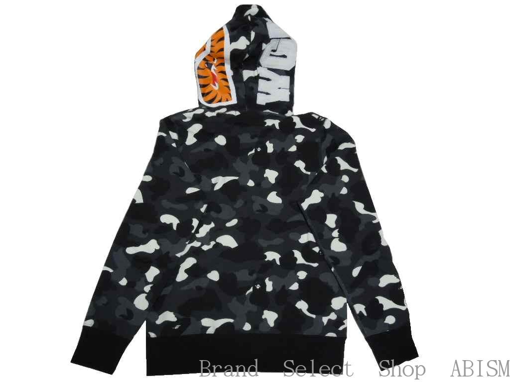 443662ae5 ... A BATHING APE (APE) CITY CAMO SHARK FULL ZIP HOODIE shark full zip  hoodies