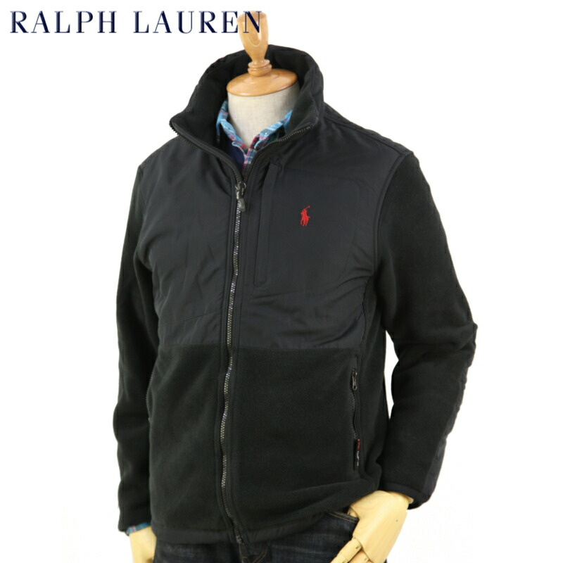 abjnuts | Rakuten Global Market: POLO by Ralph Lauren Men's Denali ...