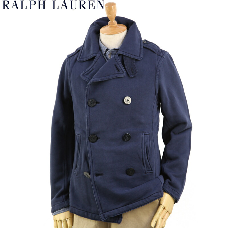abjnuts | Rakuten Global Market: Ralph Lauren Men's Fleece Pea ...