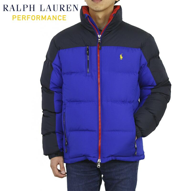 POLO by Ralph Lauren Men's Reversible Down Vest