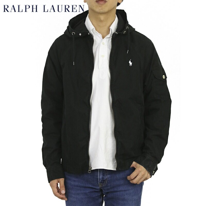 POLO by Ralph Lauren Men's Oil Finish Hunting Vest