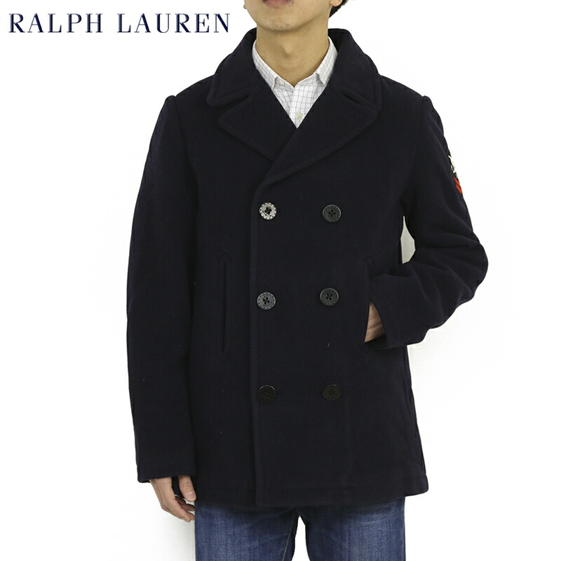 POLO by Ralph Lauren Boys Quilted Jacket