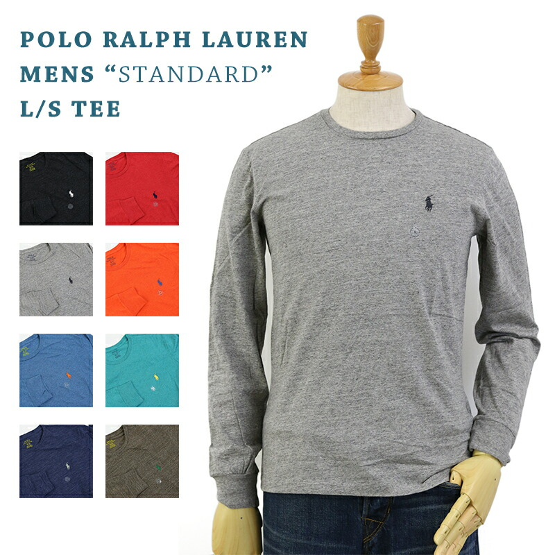 Ralph Lauren Men's T-shirts