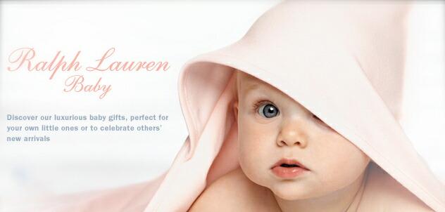 POLO Ralph Lauren (BABY)