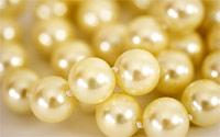 配合日本产AKOYA珍珠