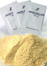 LENTIN PLUS 1000米蕈(多醣体复合物)
