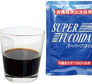 Super Fucoidan 超级褐藻糖胶精华液的特点