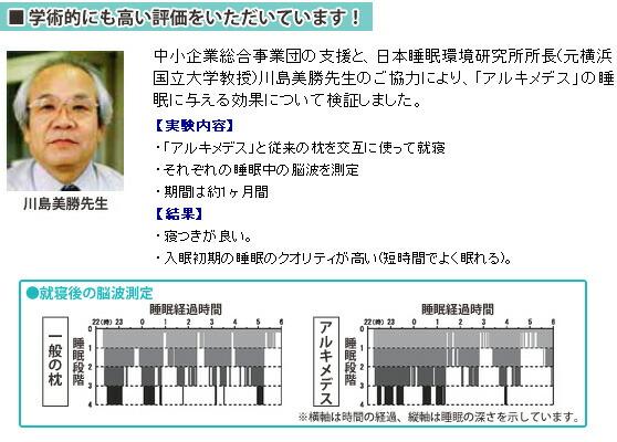 川島美勝先生