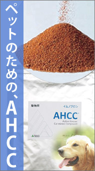 AHCCイムノブロン(細粒)