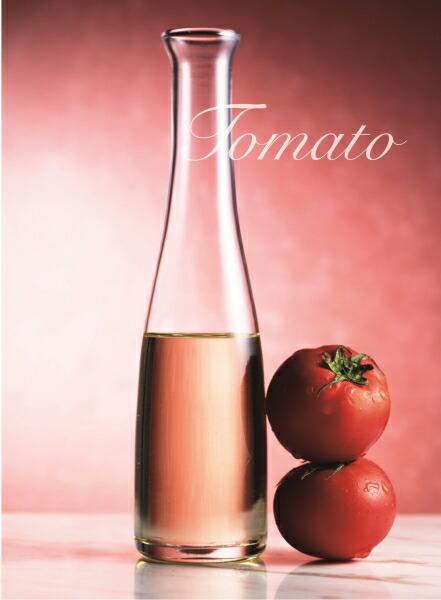 トマトのオイル