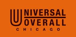 UNIVERSAL OVERALL