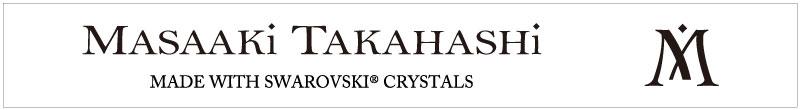 MASAAKi TAKAHASHi ロゴ