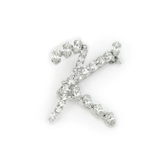 イニシャル K