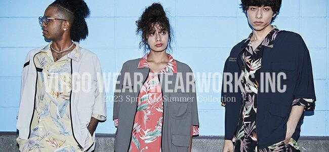 ヴァルゴ,VIRGO