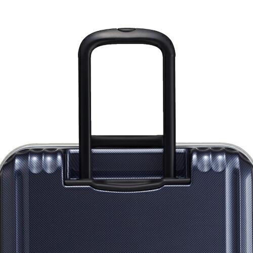 パリセイドF 大容量フレームタイプスーツケース ポイント10倍 送料無料 スーツケース 05573 96リットル ace. 1週間以上の長期旅行に♪