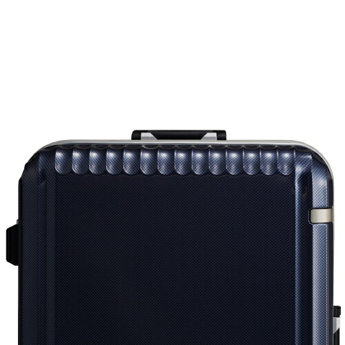 96リットル パリセイドF スーツケース ポイント10倍 大容量フレームタイプスーツケース 05573 送料無料 1週間以上の長期旅行に♪ ace.
