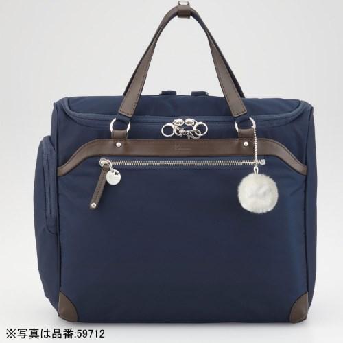 7643e6be69c7 その旅の達人・竹内さんとエースが「旅する女性を幸せに」をコンセプトに共同開発した大人気バッグシリーズ『カナナプロジェクト』から、オン・オフ兼用のスクエア型が  ...
