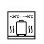 温度サイクルテスト