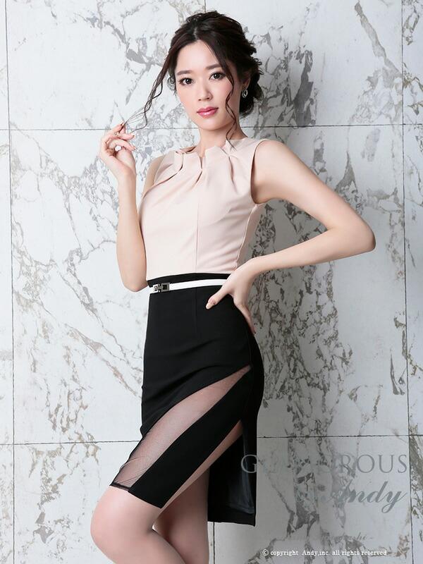 GLAMOROUS ドレス GMS-V476 ワンピース ミニドレス Andyドレス グラマラスドレス クラブ キャバ ドレス パーティードレス DREMO 11 掲載商品