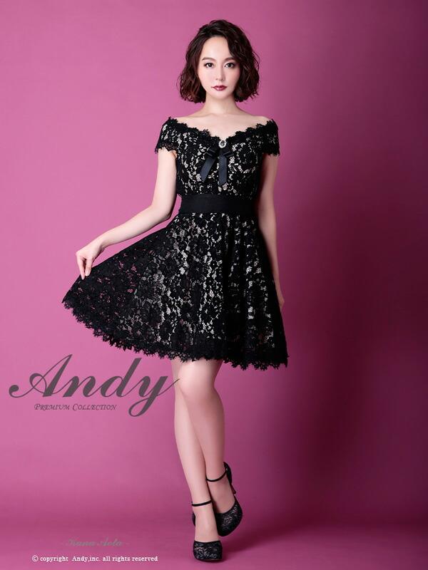 Andy ドレス AN-OK2156 ワンピース ミニドレス andyドレス アンディドレス クラブ キャバ ドレス パーティードレス