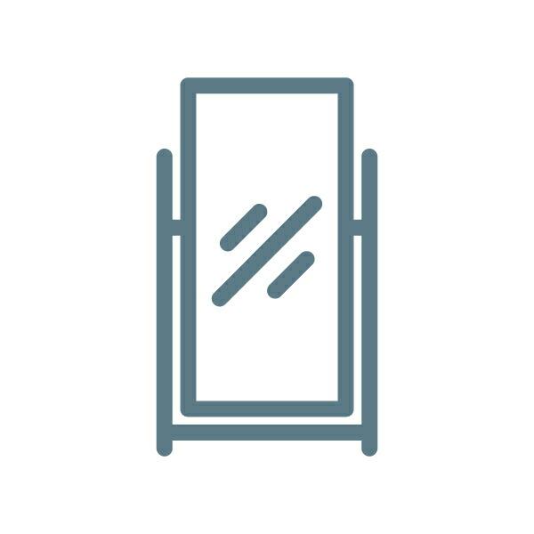 パネル・パーテーション W40×D3P×H160 3連 西海岸 スクリーン 【男前インテリア 半額セール】 インダストリアル スクリーン 【インダストリアル 収納】 オフィス家具