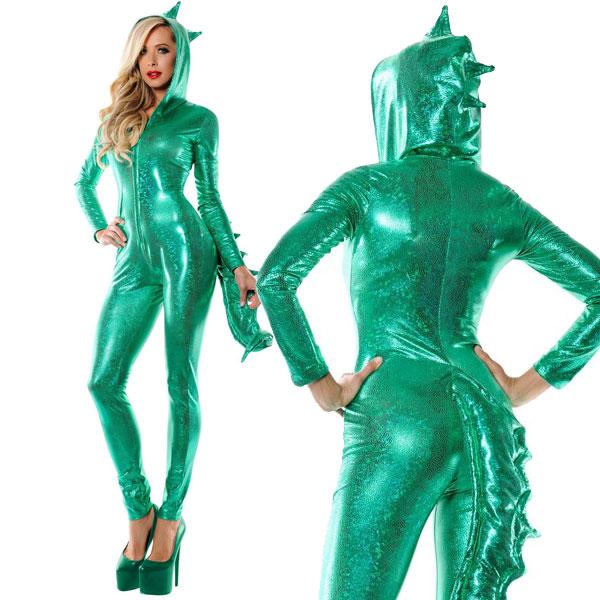 Dinosaur Adult Costumes 118