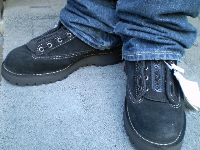 Danner Boot Zipper Bsrjc Boots