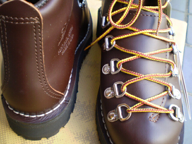 European Hiking Boots Boot End