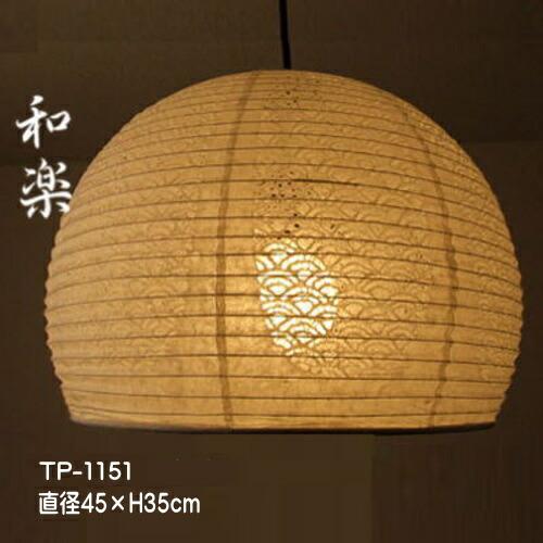 TP151 1灯式詳細画面へ
