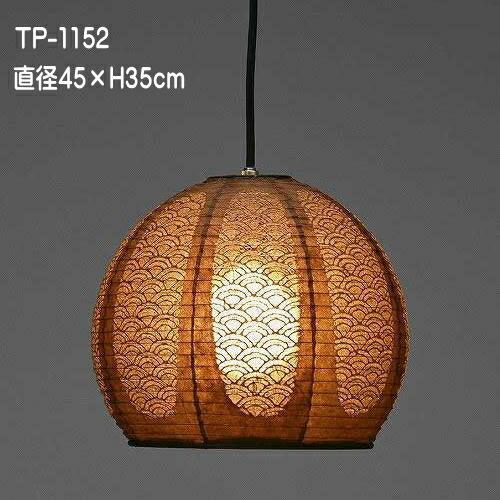 TP1152 1灯式詳細画面へ