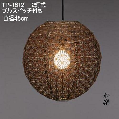 TP1812 2灯式詳細画面へ