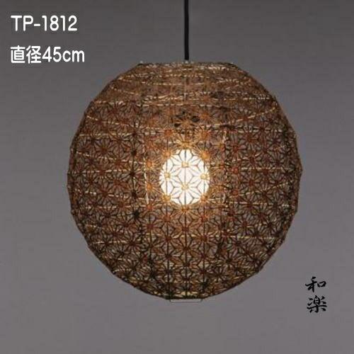 TP1812 1灯式