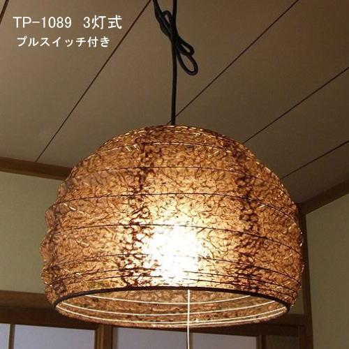 TP-1089 3灯式