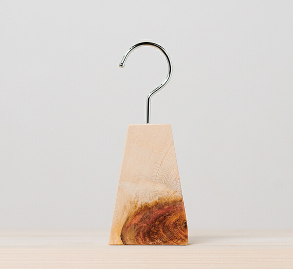【木曽生活研究所】木曽の檜でつくったアロマフック