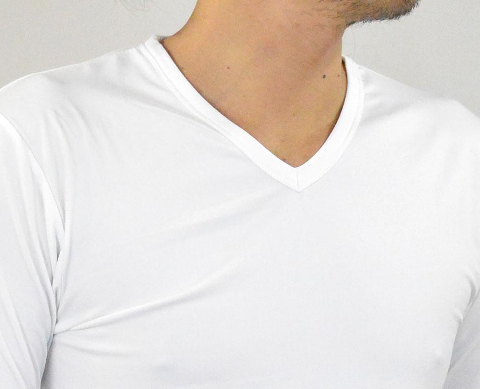 裏起毛Tシャツ