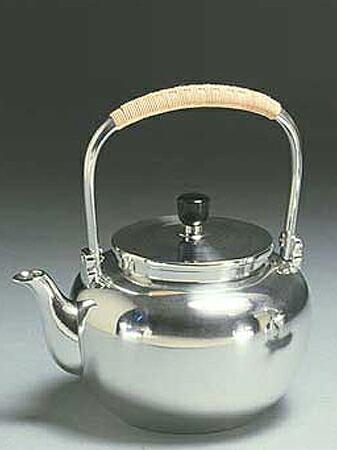 大阪錫器 湯沸