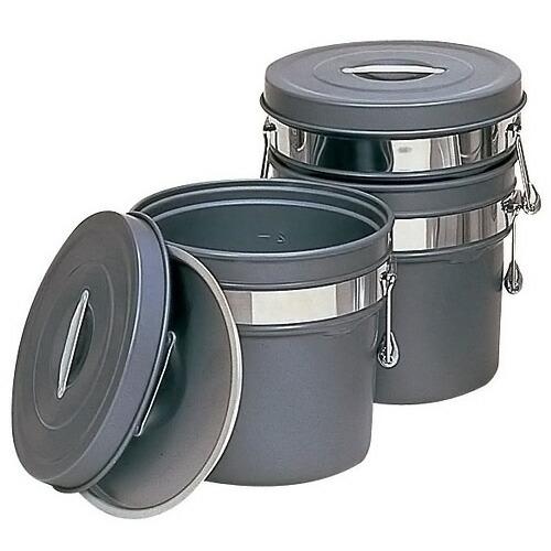 段付二重食缶
