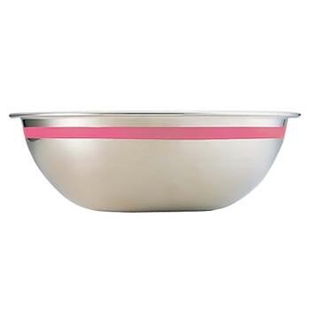 SA 18-8 カラーライン ボール 55cm ピンク  ピンク