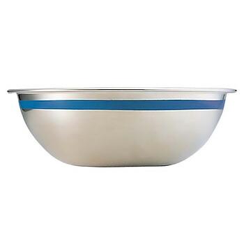 SA 18-8 カラーライン ボール 55cm ブルー  ブルー