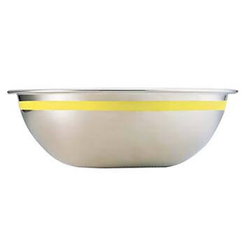 SA 18-8 カラーライン ボール 55cm イエロー  イエロー