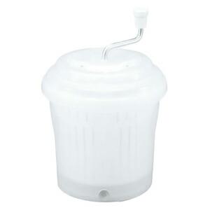 抗菌ジャンボ野菜水切り器 10型  10型