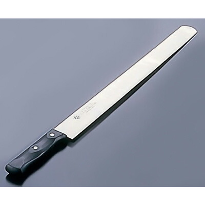 孝行 カステラナイフ ステンレス製 30cm  30cm