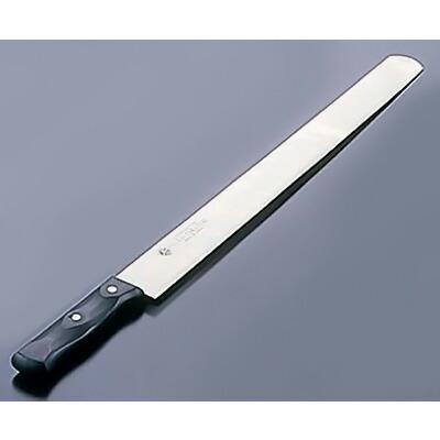 孝行 カステラナイフ ステンレス製 33cm  33cm