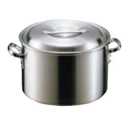 アルミDON  半寸胴鍋 24cm  24cm