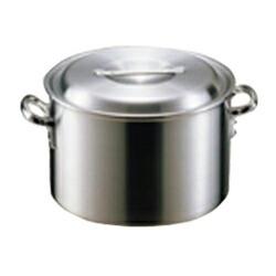 アルミDON  半寸胴鍋 60cm  60cm