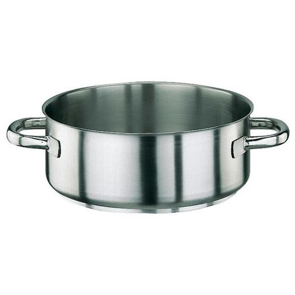 パデルノ 18-10 外輪鍋 (蓋無) 1009-36 1009-36 36cm