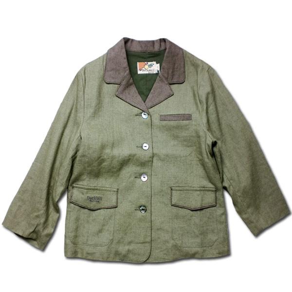 【インポート子供服】天然貝殻ボタン贅沢に使用した麻混オーソドックスなテーラードジャケットで紳士の気質を身に纏う。