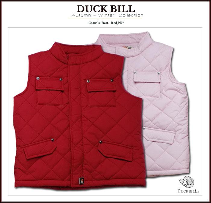 【インポート子供服】実用性と動きやすさを備えた綿入りデザインベスト